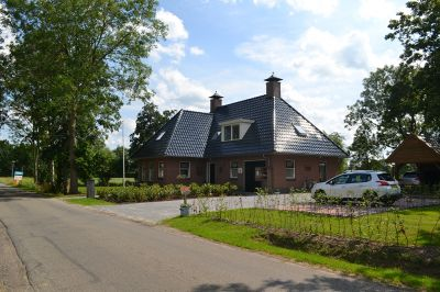 Bed & Breakfast Reitsmahoeve
