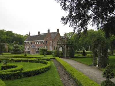 Omgeving Bed And Breakfast Reitsmahoeve